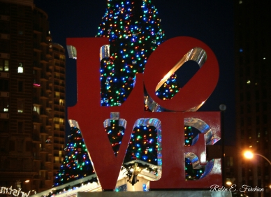 Love and the Christmas Tree