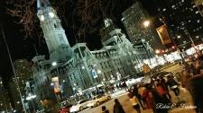 City Hall Slightly Slanted view