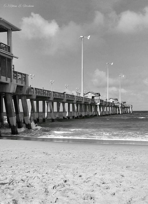 Jeanette's Pier