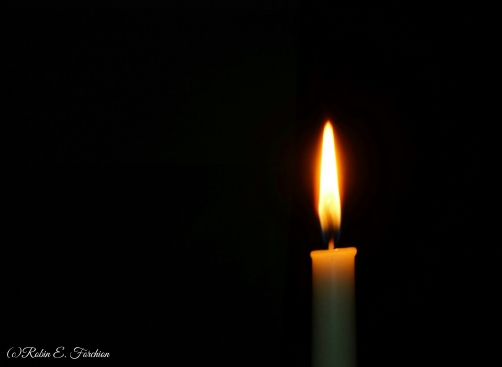 """A Light for You"""