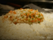 Rice mixture