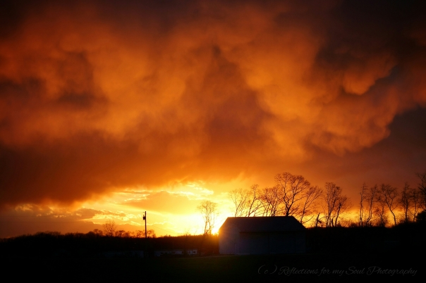 Sunset 3-17-16